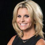 Adrienne Elrod body measurements boob job facelift