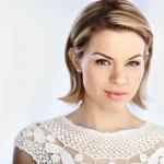 Ali Liebert facelift lips botox