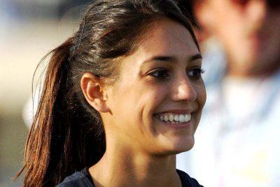 Allison Stokke botox nose job body measurements