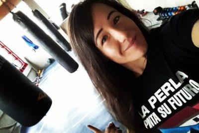 Angela Magaña boob job facelift botox