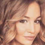Anna Saccone nose job botox lips