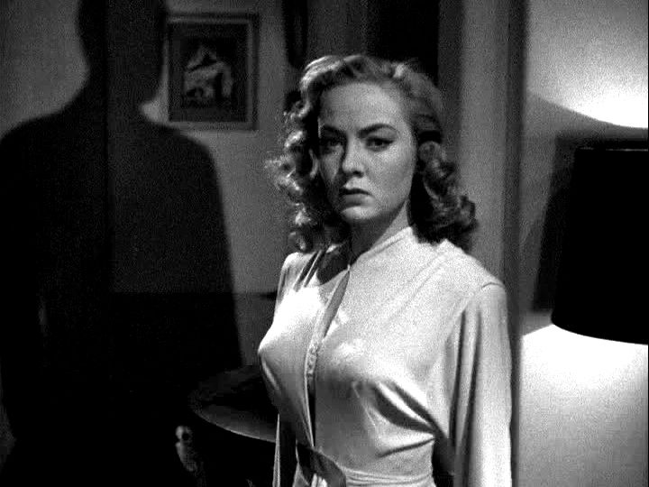 Audrey Totter cosmetic surgery
