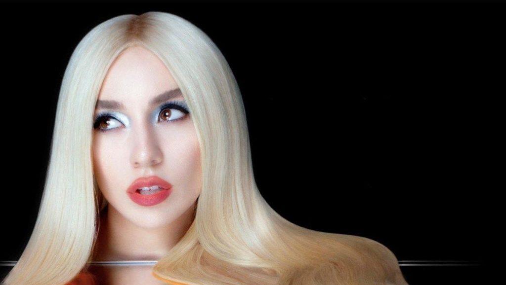 Ava Max body measurements facelift nose job