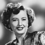 Barbara Stanwyck body measurements lips botox