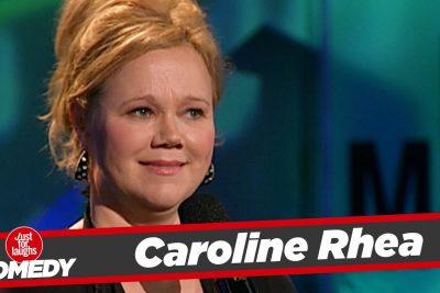 Caroline Rhea lips body measurements facelift