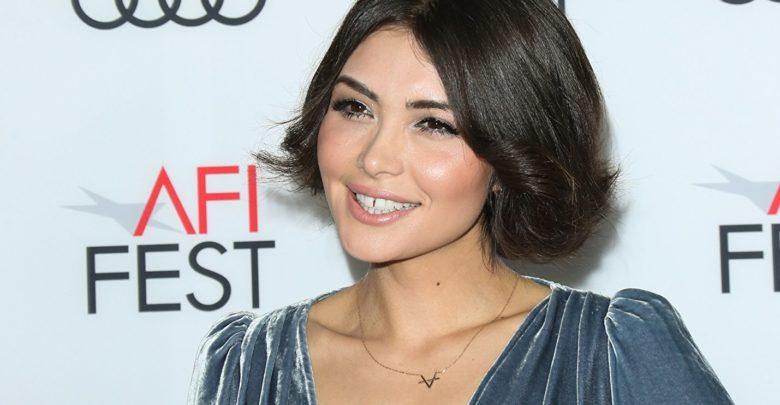 Daniella Pineda facelift nose job botox