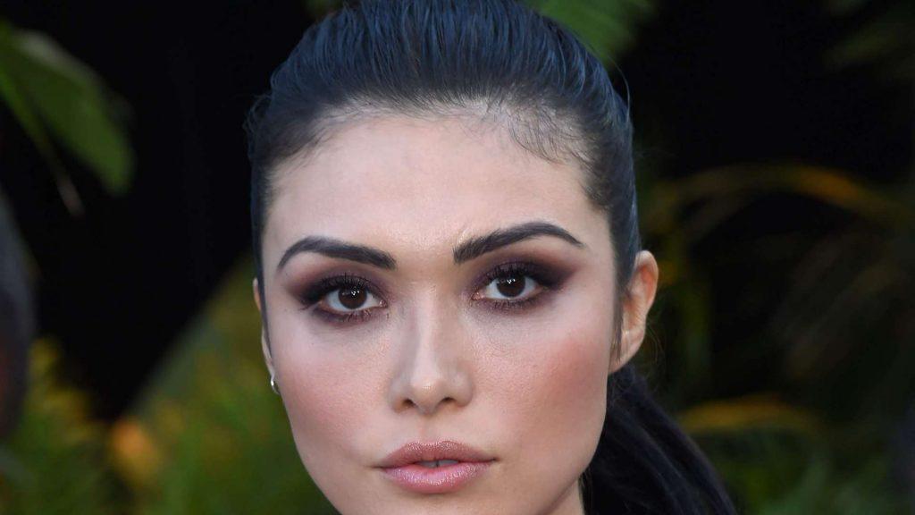 Daniella Pineda lip fillers