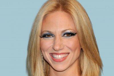 Debbie Gibson facelift nose job body measurements