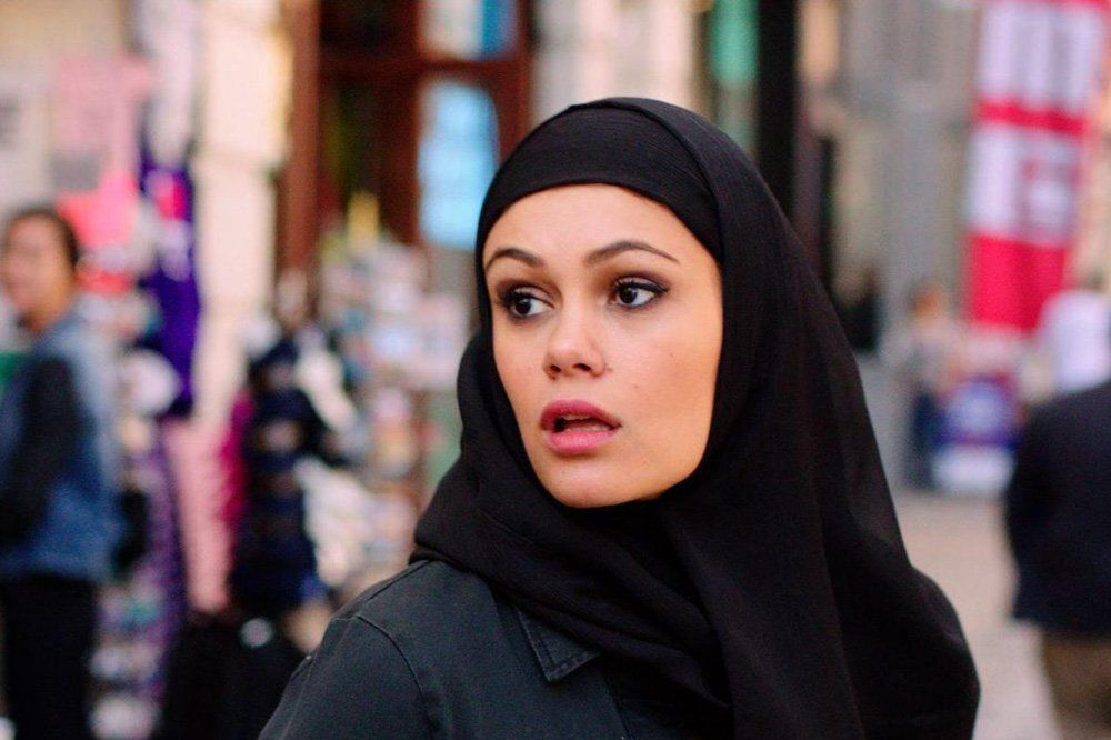 Dina Shihabi botox body measurements facelift