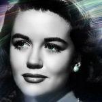 Dorothy Malone facelift body measurements nose job