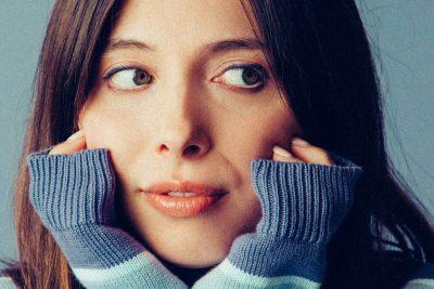 Esther Povitsky lips nose job facelift