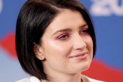Eve Hewson facelift nose job boob job