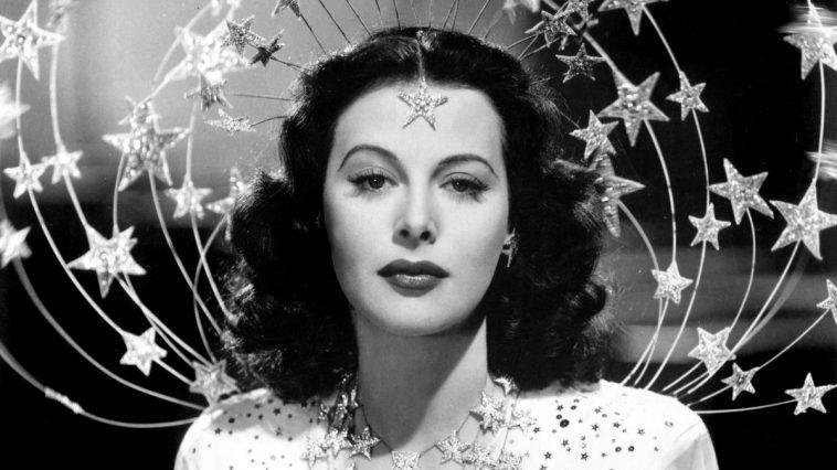 Hedy Lamarr lip fillers