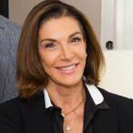 Hilary Farr nose job body measurements facelift