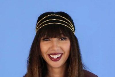 Jackie Cruz boob job botox lips