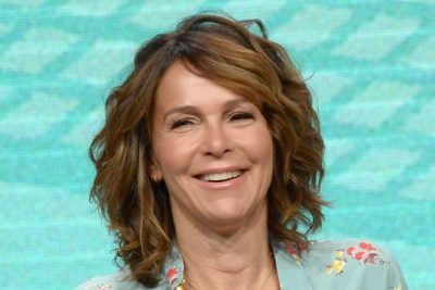 Jennifer Grey nose job botox boob job