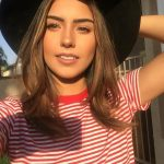 Jessica Andrea botox boob job lips