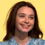 Jessica Barden lips facelift botox