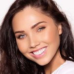 Jessica Green body measurements nose job facelift