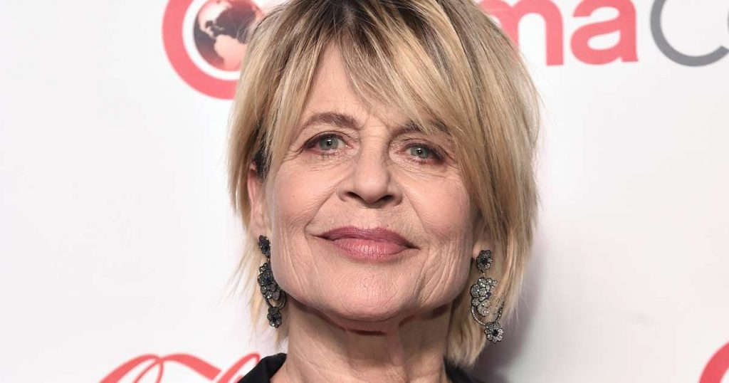 Linda Hamilton plastic surgery