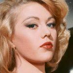 Margaret Nolan boob job lips botox