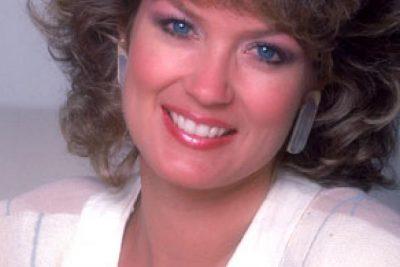 Mary Hart facelift lips nose job