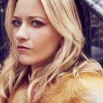 Meredith Hagner botox lips facelift
