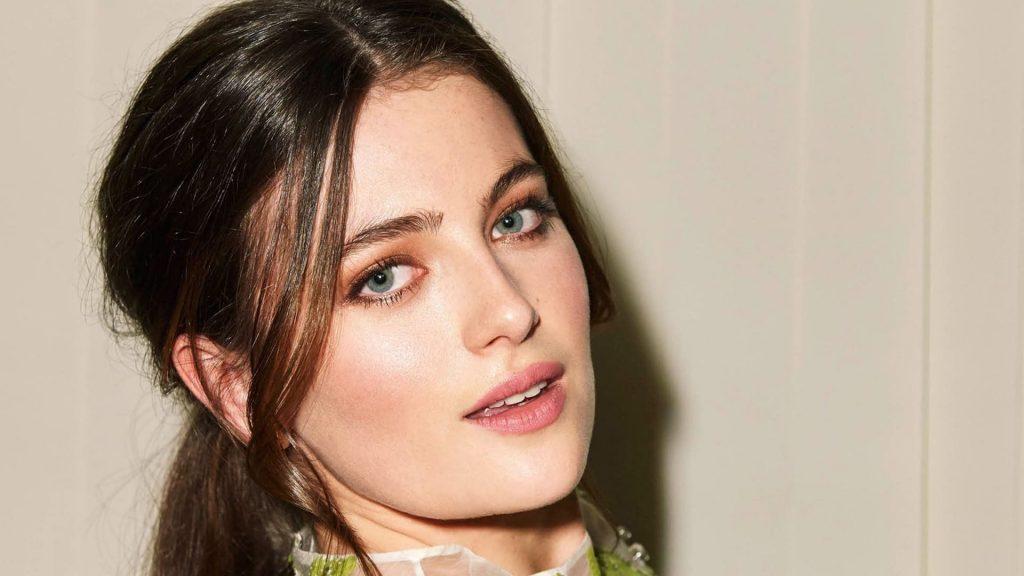 Millie Brady plastic surgery