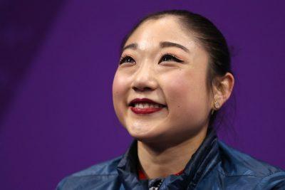 Mirai Nagasu lips facelift body measurements