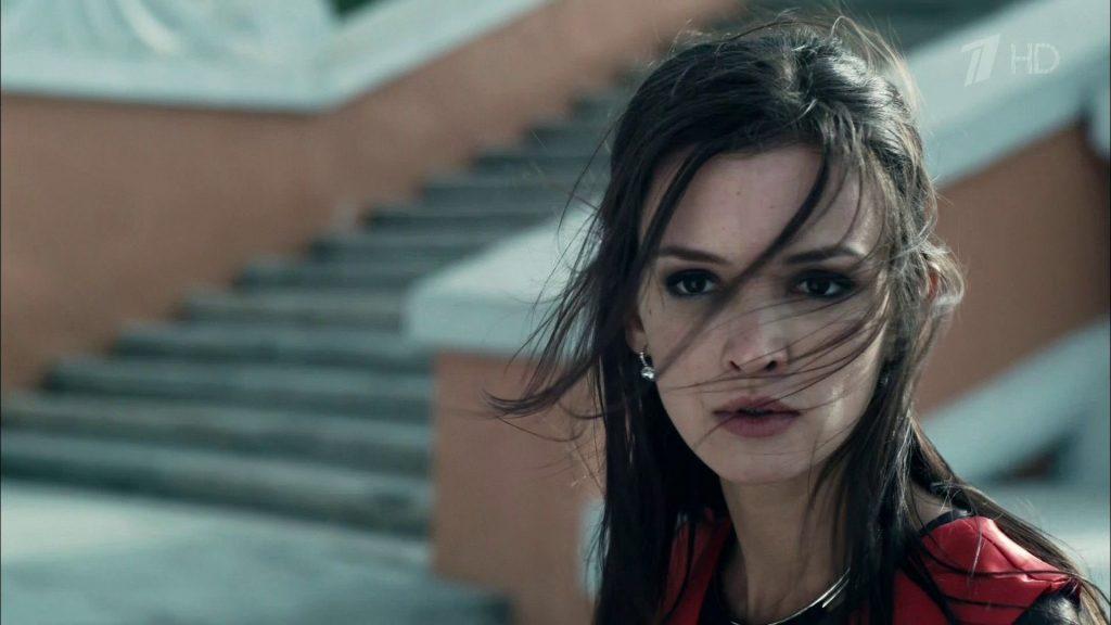 Paulina Andreeva lip fillers