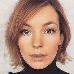 Perdita Weeks body measurements boob job botox