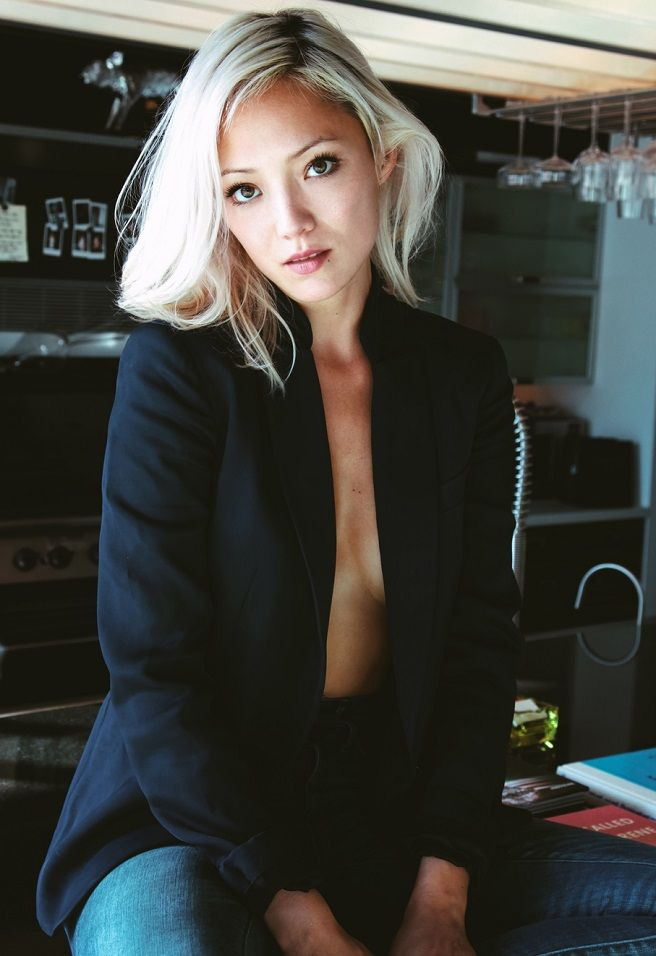 Pom Klementieff cosmetic surgery