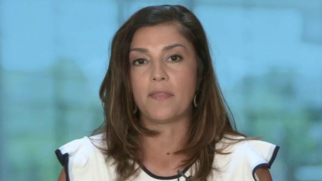 Rachel Campos-Duffy facelift botox nose job
