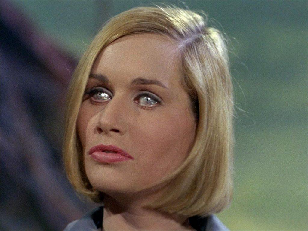 Sally Kellerman plastic surgery