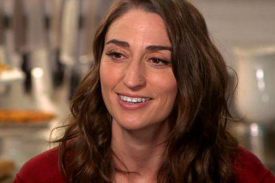 Sara Bareilles nose job botox body measurements