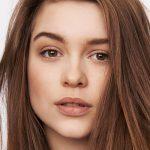 Sophie Cookson body measurements nose job lips