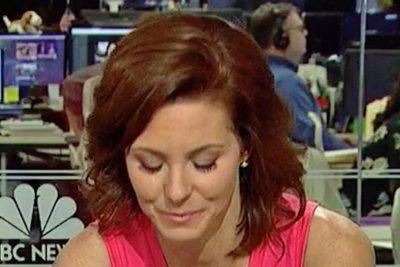 Stephanie Ruhle nose job facelift body measurements