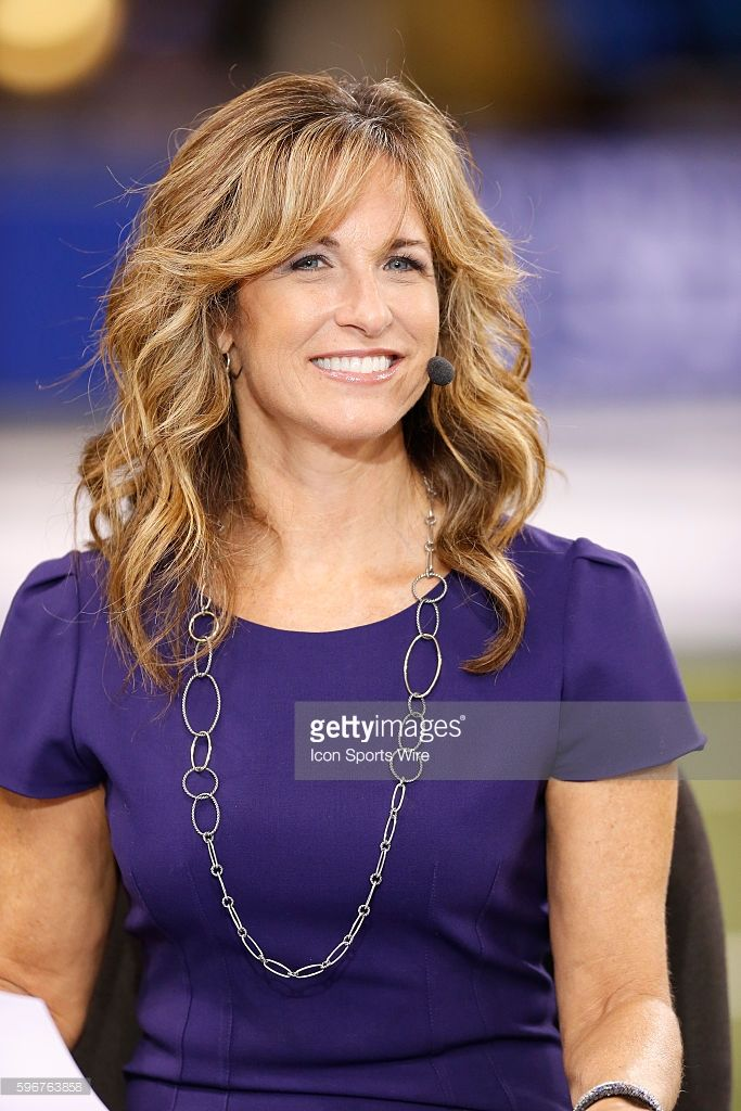 Suzy Kolber before and after plastic surgery