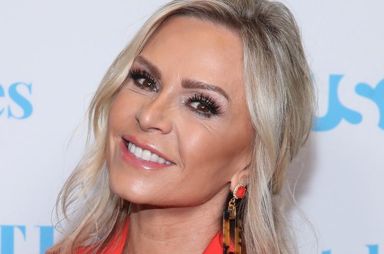 Tamra Judge nose job facelift boob job