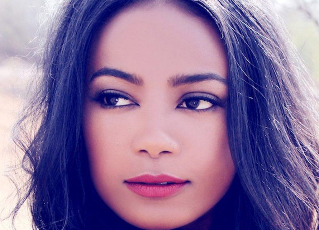 Tatyana Ali botox