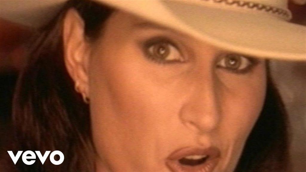 Terri Clark botox