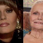 Valerie Perrine body measurements facelift lips