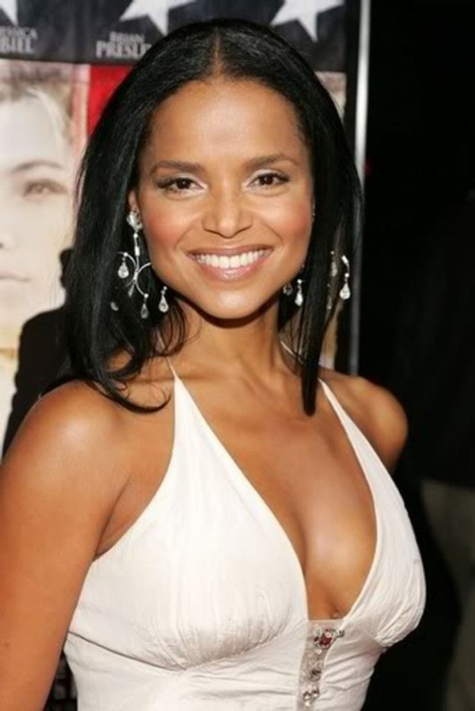 Victoria Rowell before and after plastic surgery