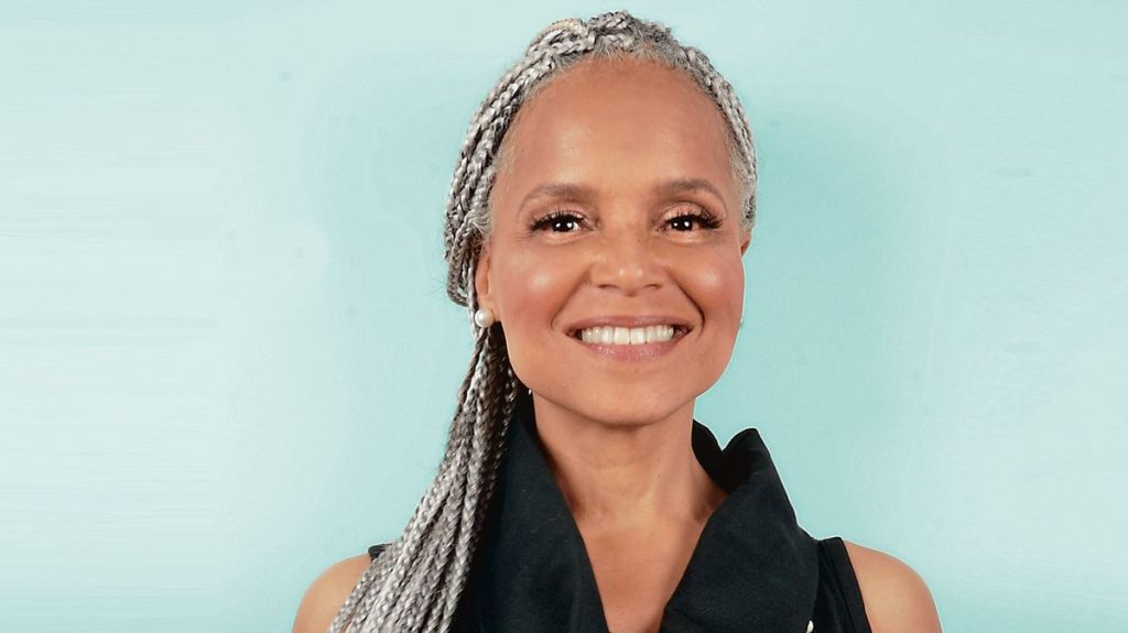 Victoria Rowell lip fillers